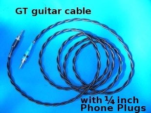 JENA GT Guitar cable