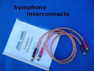 symphony interconnects