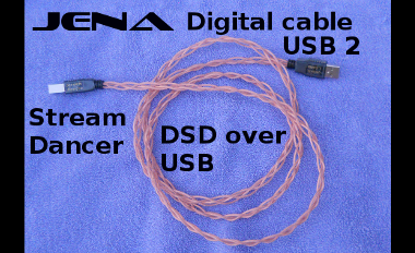 Streamdancer USB2